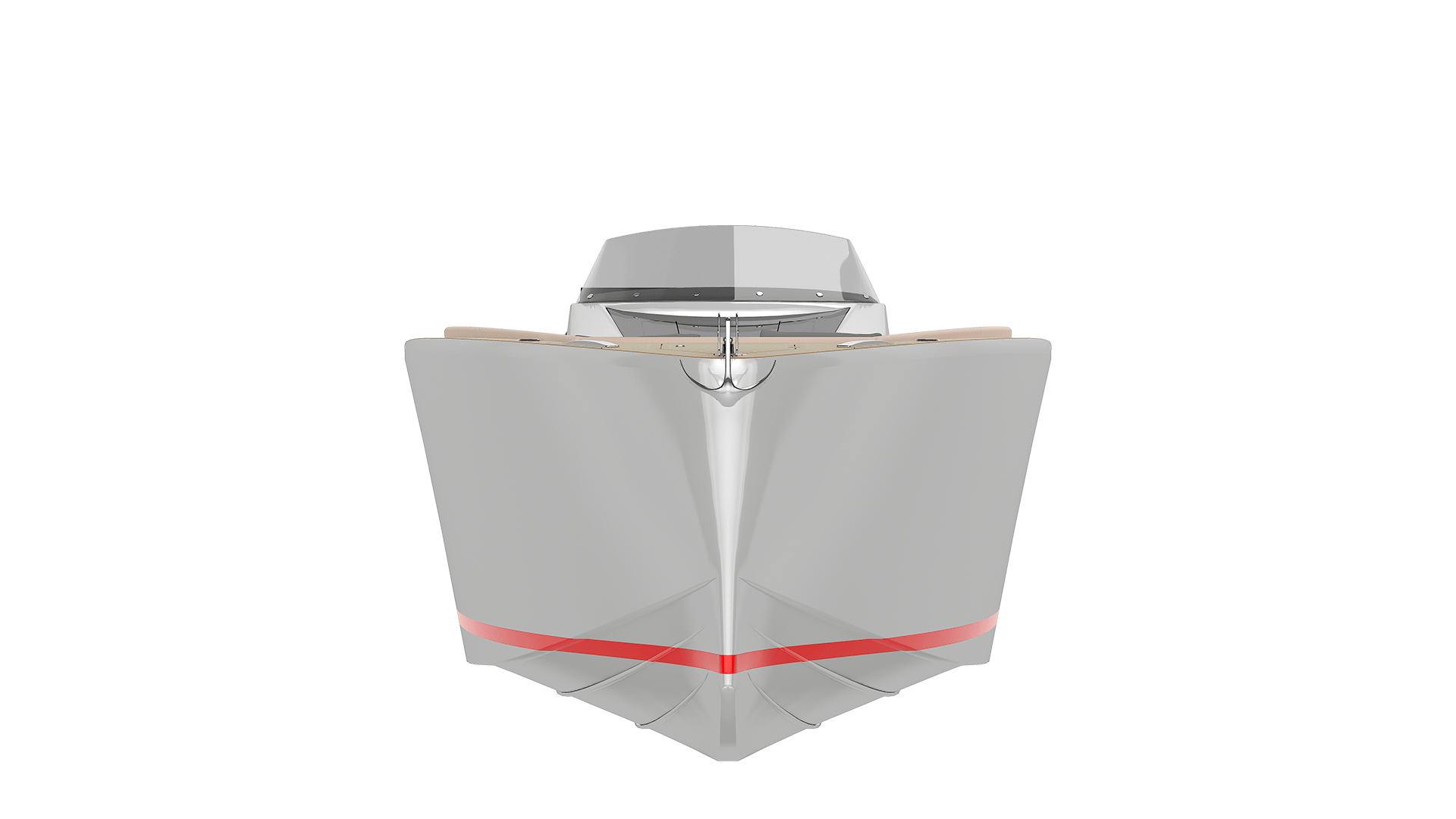 T38 Open Deck 7