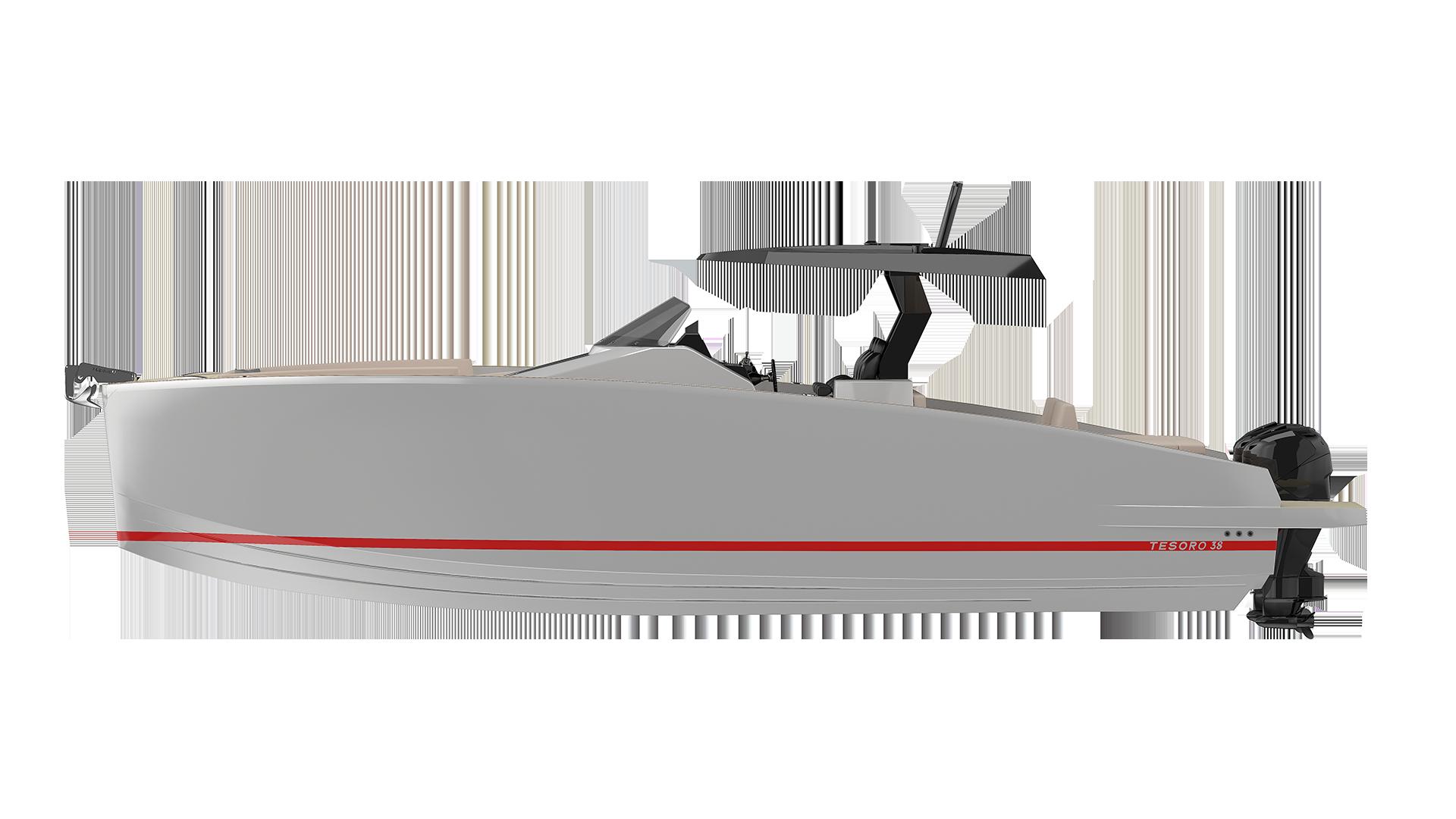 T38 Cruiser 5