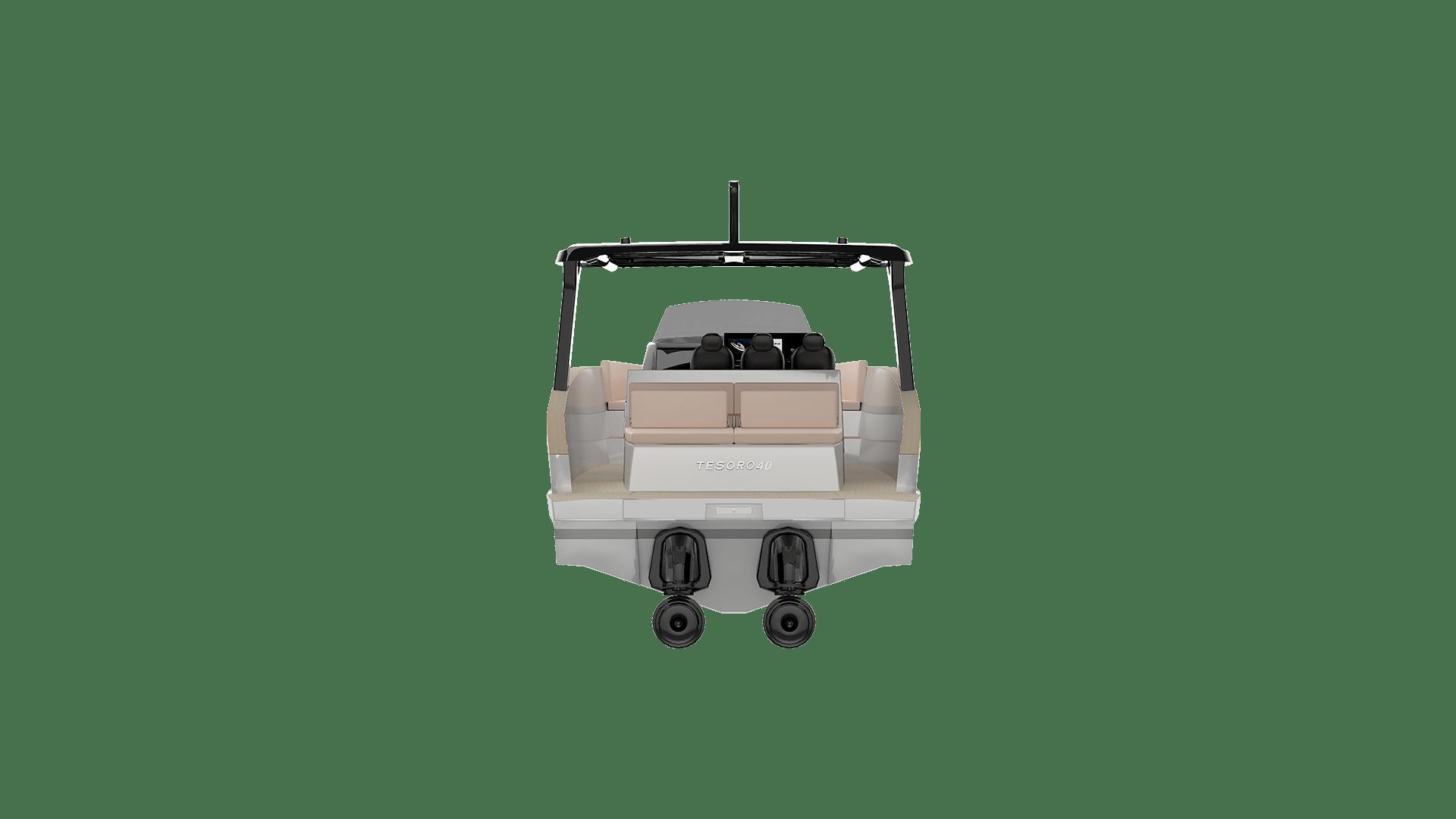 T40 Inboard 7