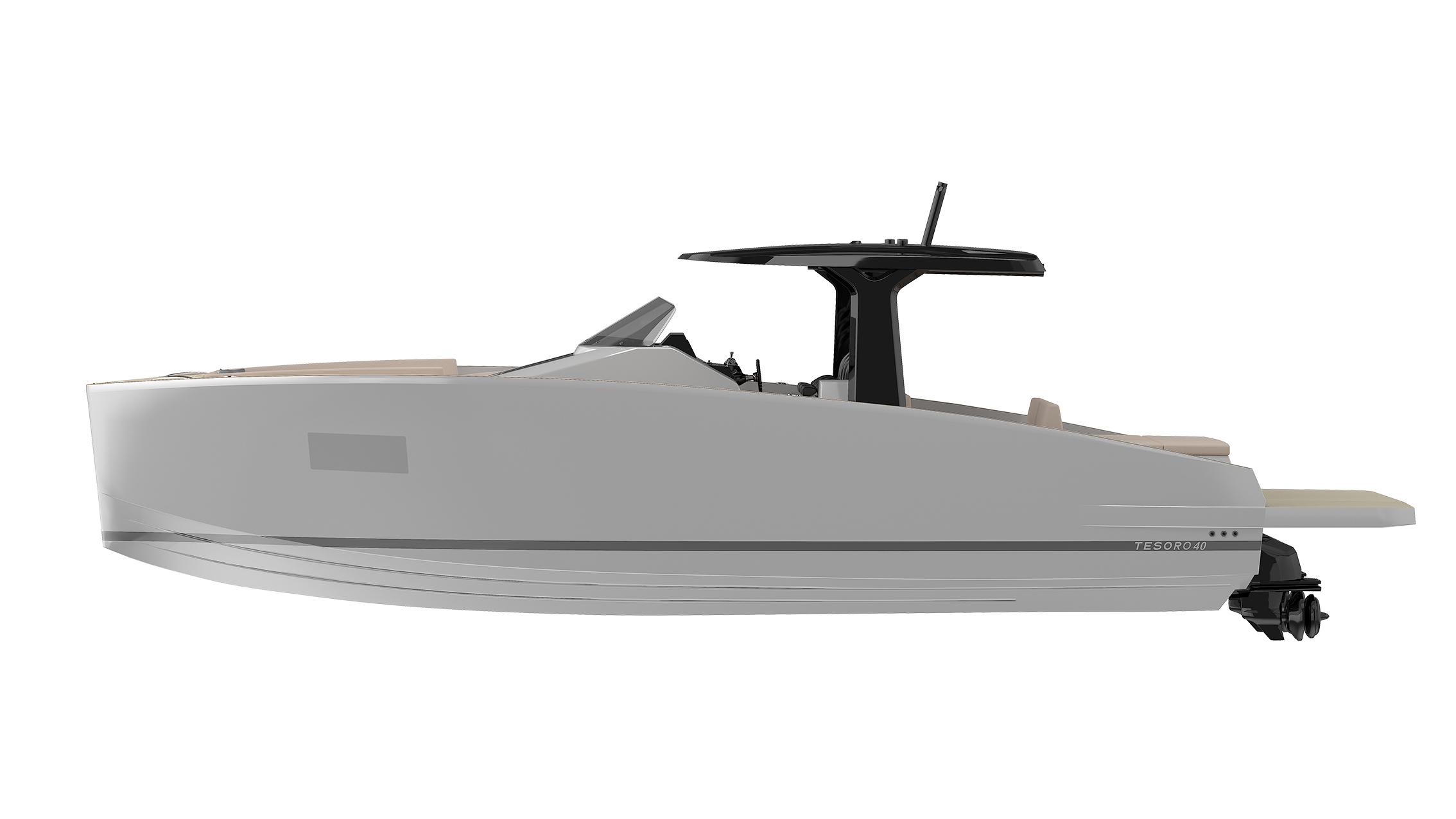 T40 Inboard 3